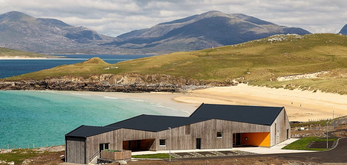 Isle of Harris Events
