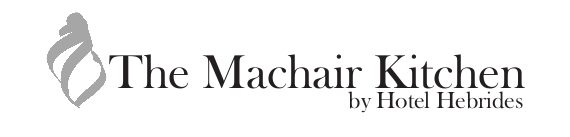 Machair Kitchen Logo