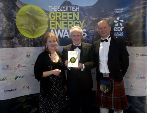 Scottish Green Energy Awards 2017
