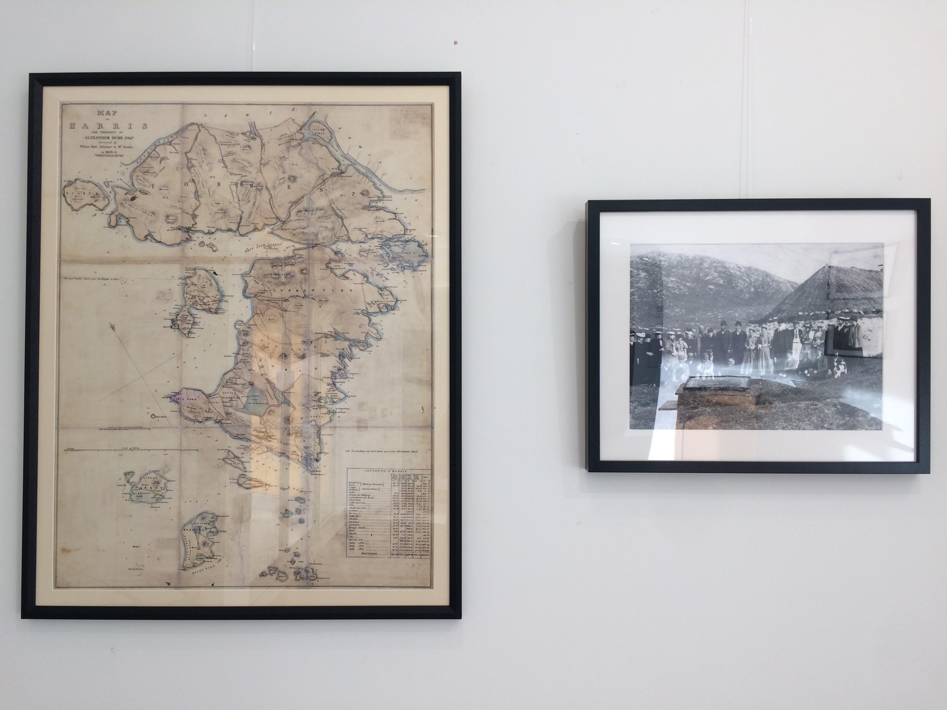 Harris Historical Exhibition