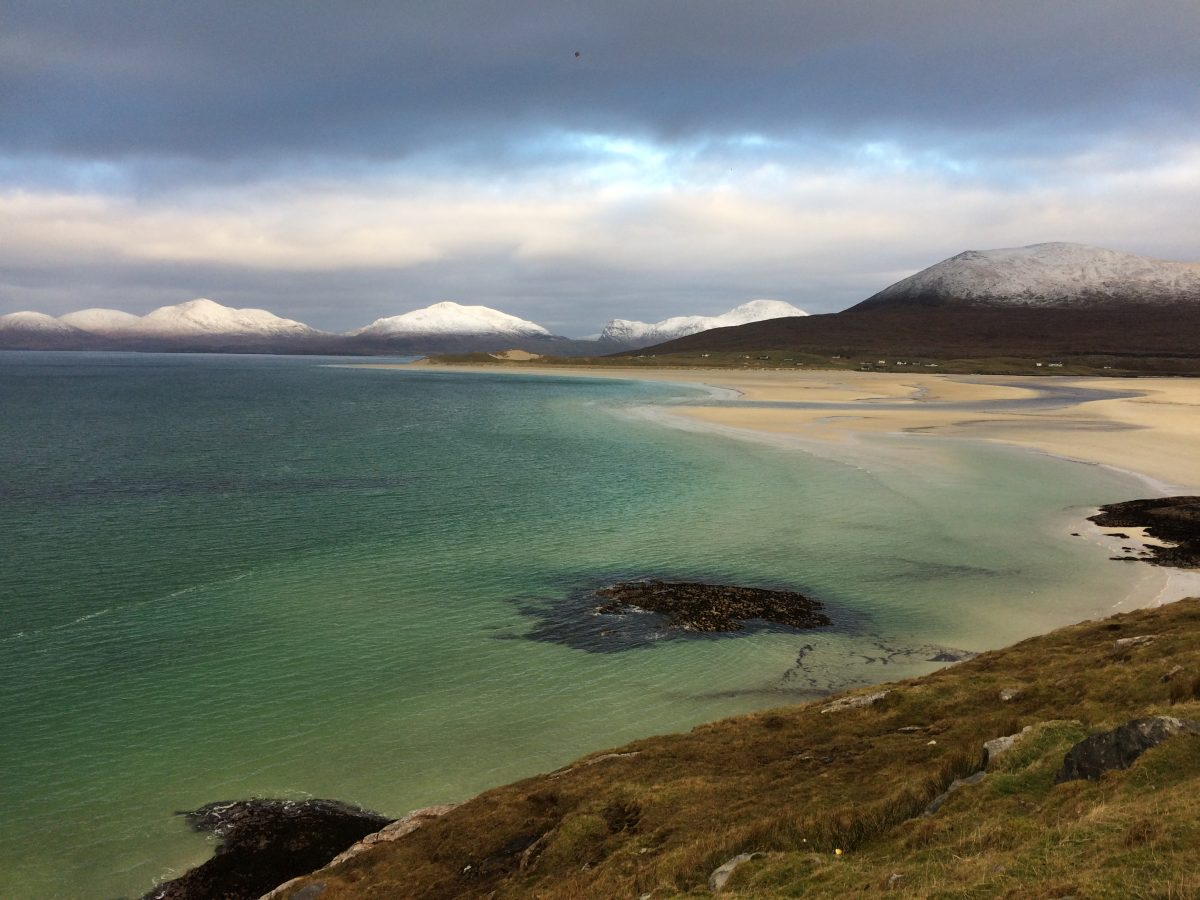 Christmas in Harris