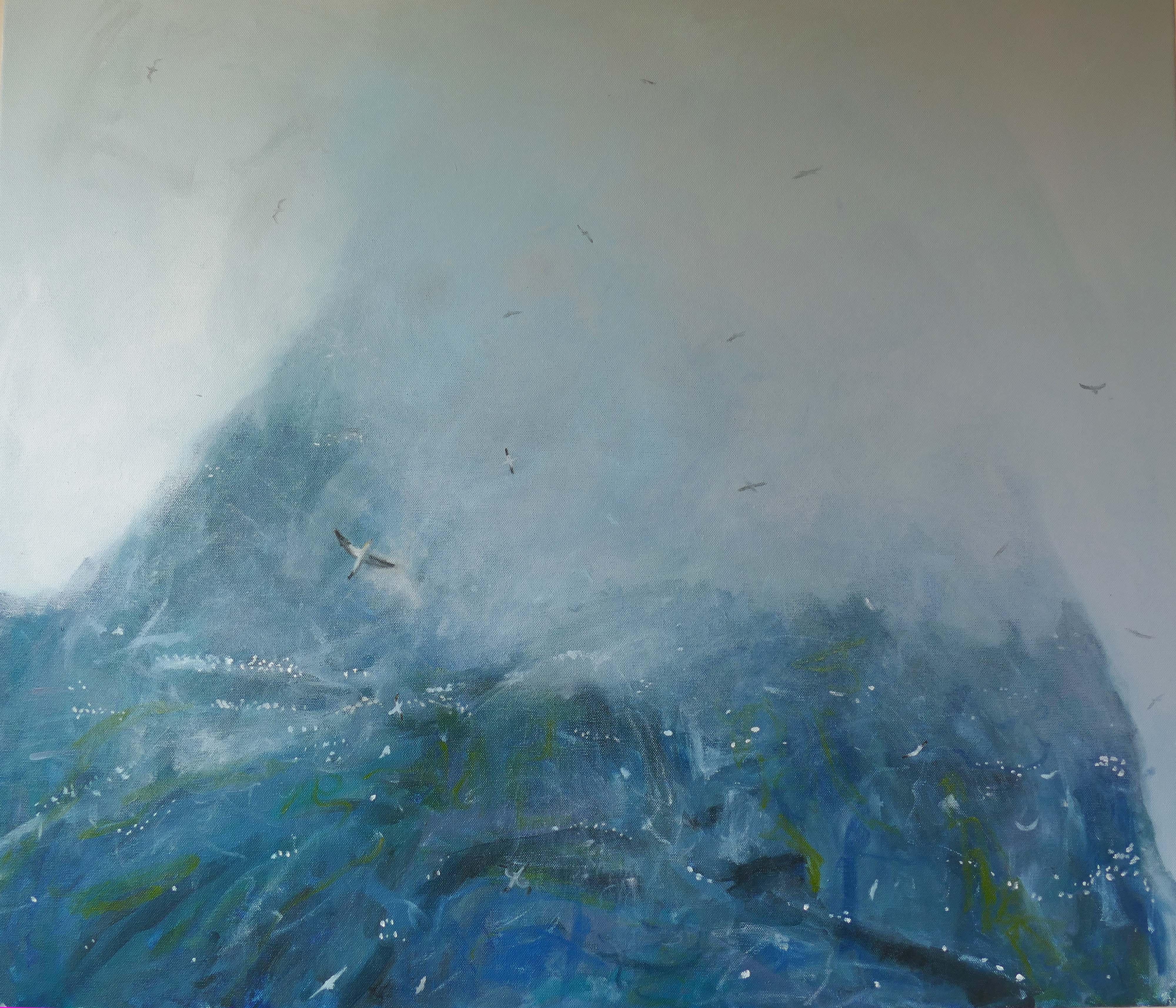 Isle of Harris Art Exhibition