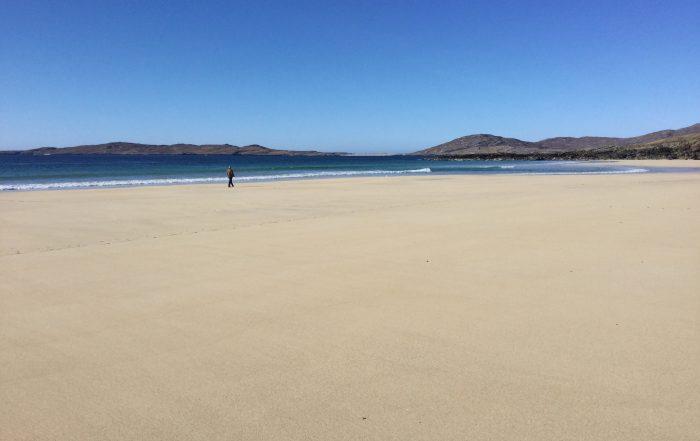 Lifes a harris beach