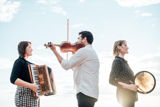 Hebridean Music Festival