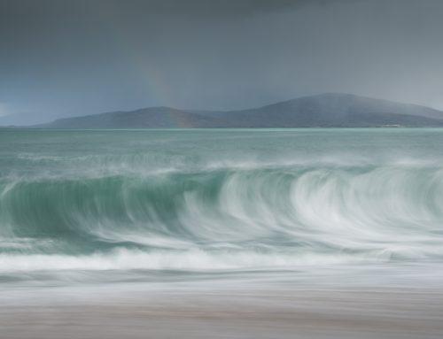 """Margaret Soraya """"Sea of Solitude"""" Exhibition Preview"""